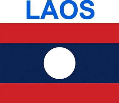 Laos IP Procedure