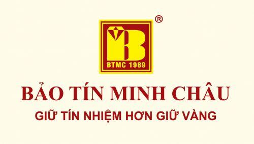 Logo Bao Tin Minh Chau