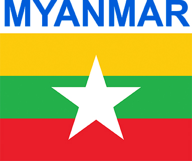Myanmar IP Procedure