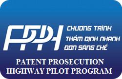patent acceleration in vietnam